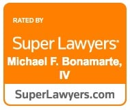 Super Lawyers - Michael F. Bonamarte, IV - 2020