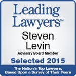 Leading Lawyers Selected 2015