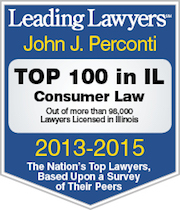 Leading Lawyers Top 100