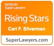 Super Lawyers - Cari Silverman - 2020