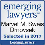 Leading Lawyers. Marvet Sweis